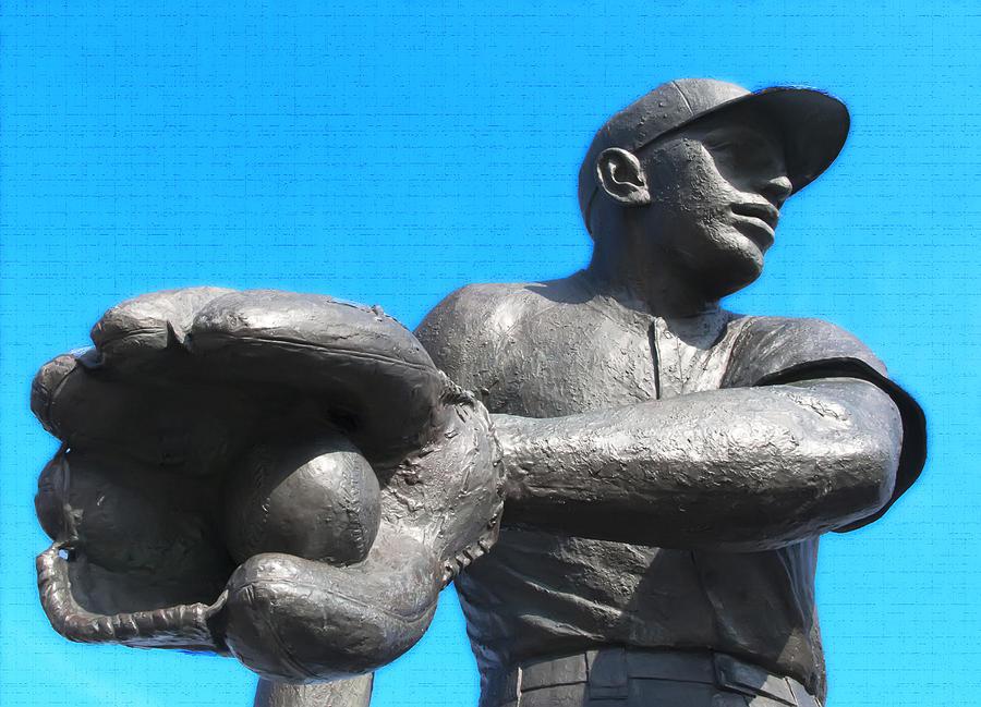 Baseball Photograph - Baseball - Americas Pastime by Bill Cannon