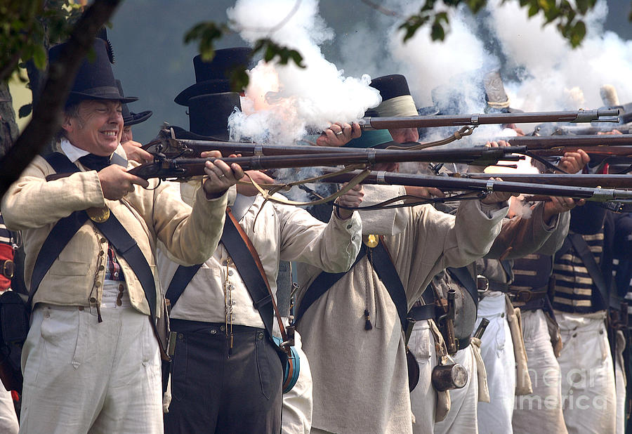 war of 1812 vs iraq war This article offers an excellent summary of the aftermath of the war of 1812.