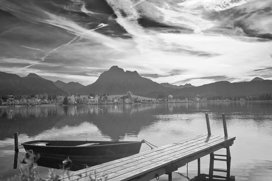 Bavaria Photograph - Bavaria by Ralf Kaiser