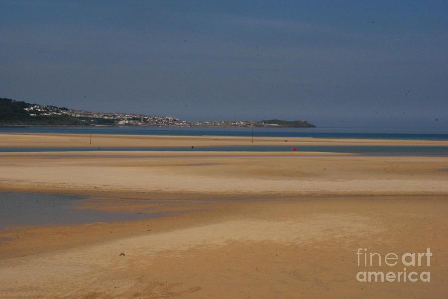 Sand Photograph - Beach by Keith Sutton