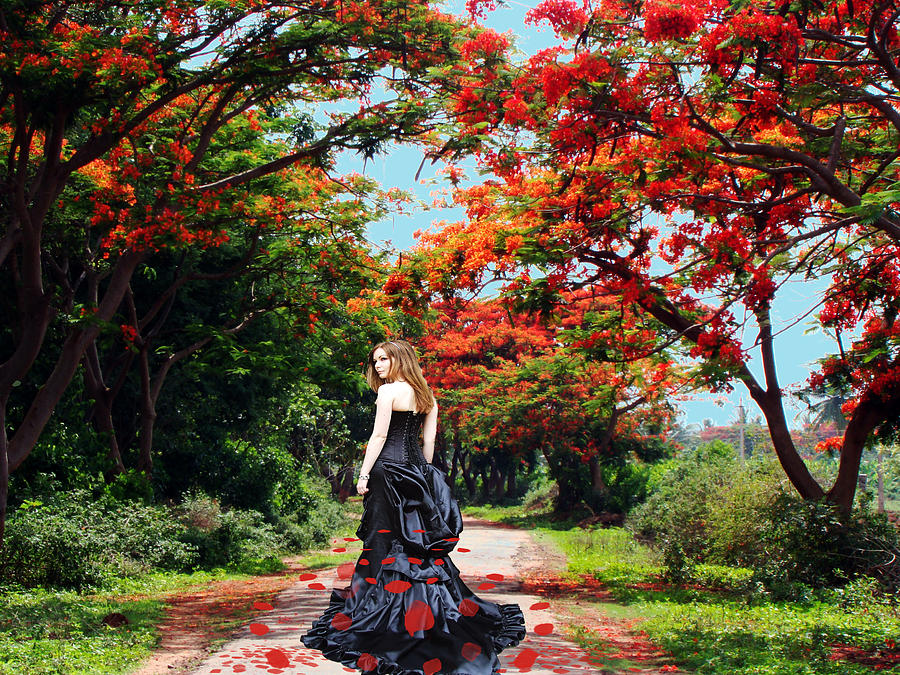 Beauty and nature