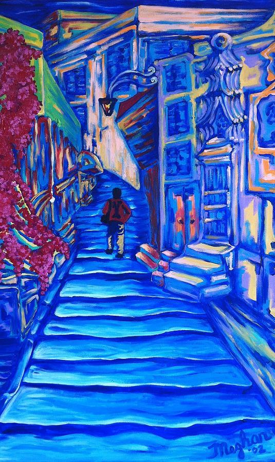 Bellagio Painting