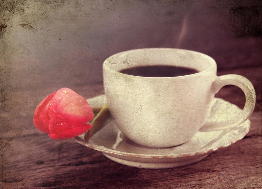 Beverage Photograph - Beverage by Darren Fisher
