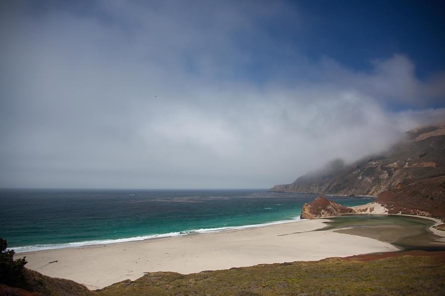 Big Sur Photograph - Big Sur by Ralf Kaiser