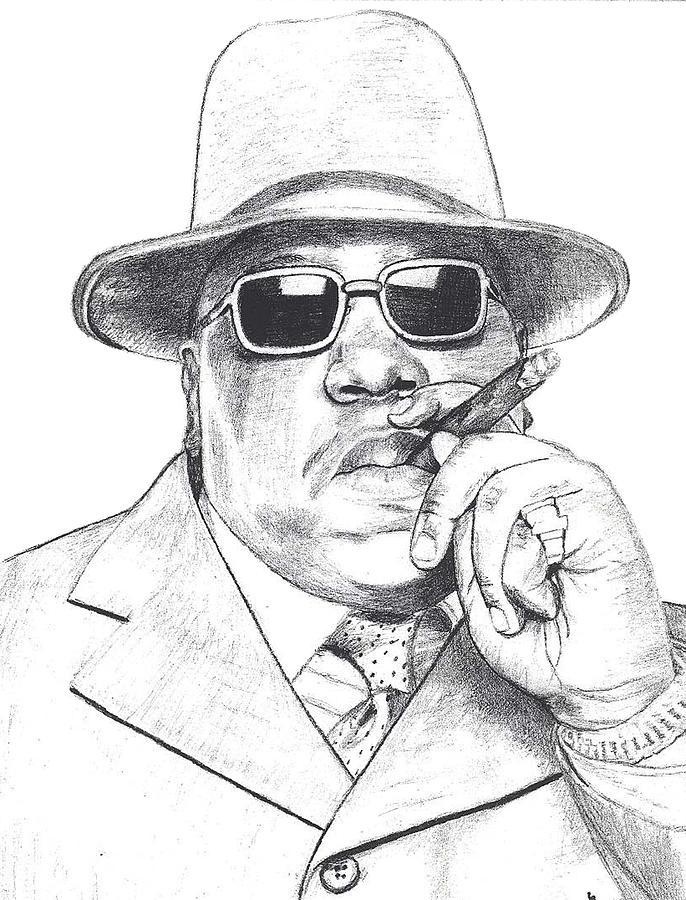 Notorious B.I.G. - Black Rob - Dead Wrong - Whoa
