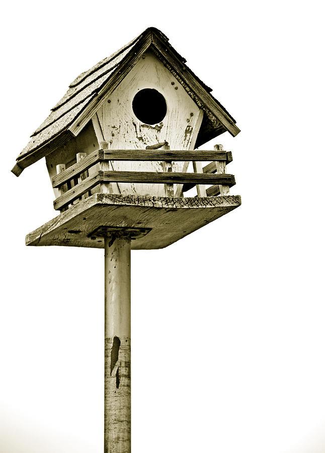 Home Decor Birdhouses