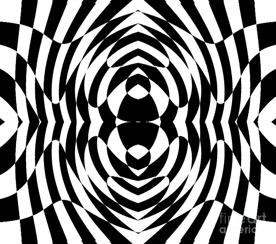 op  loading black and white op art bing images