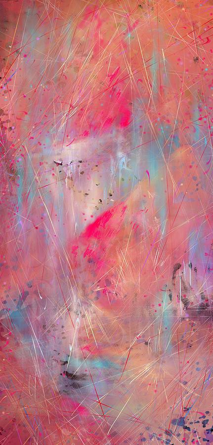 Lamb Of God Digital Art - Blood Of The Lamb by Rachel Christine Nowicki