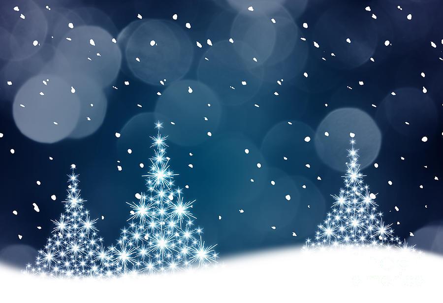 Classy Christmas Tree Decorations