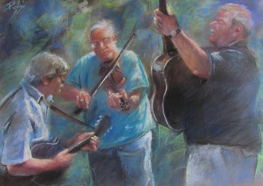 Bluegrass Blast by Bill Puglisi