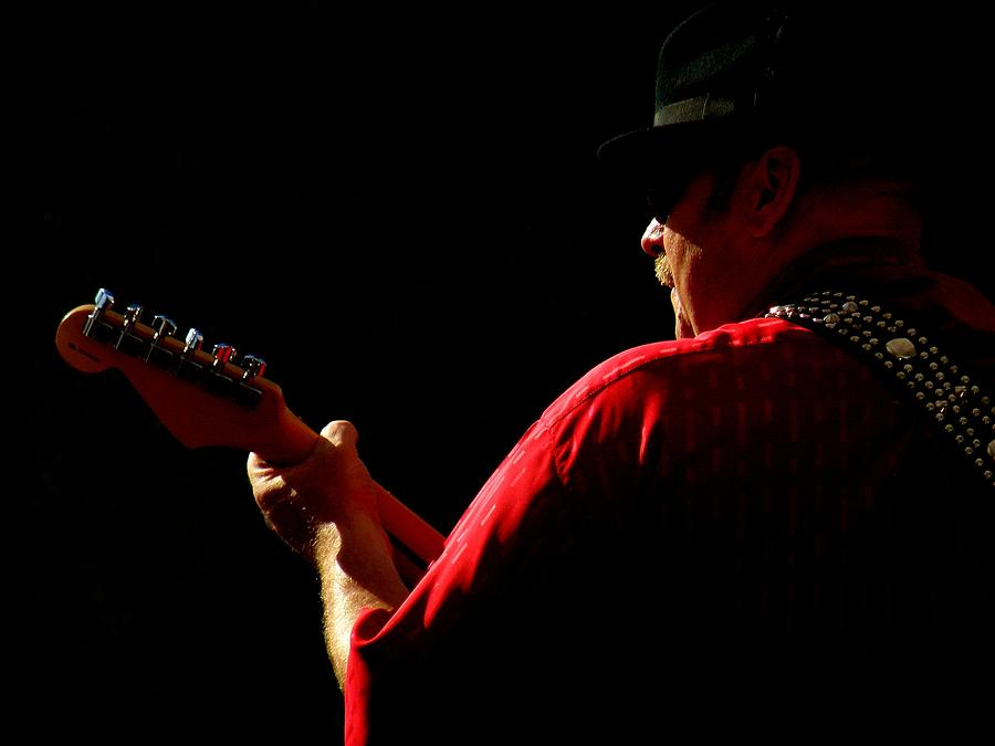 Bluesology Photograph - Bluesology by Artisan de l Image