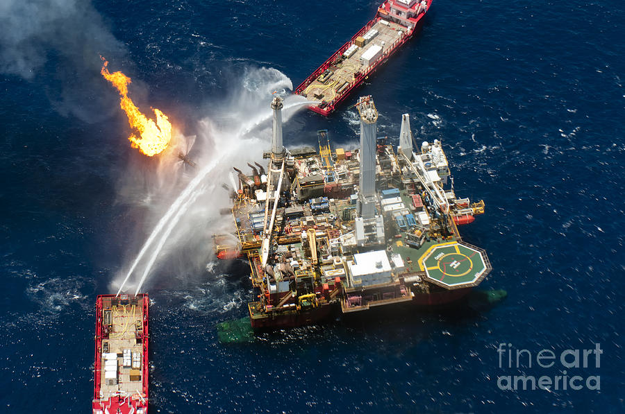 an overview of the events and implications of the bp gulf of mexico oil spill The bp oil spill disaster: a timeline of events the bp oil disaster off the gulf of mexico the now infamous gulf of mexico spill killed 11 people.