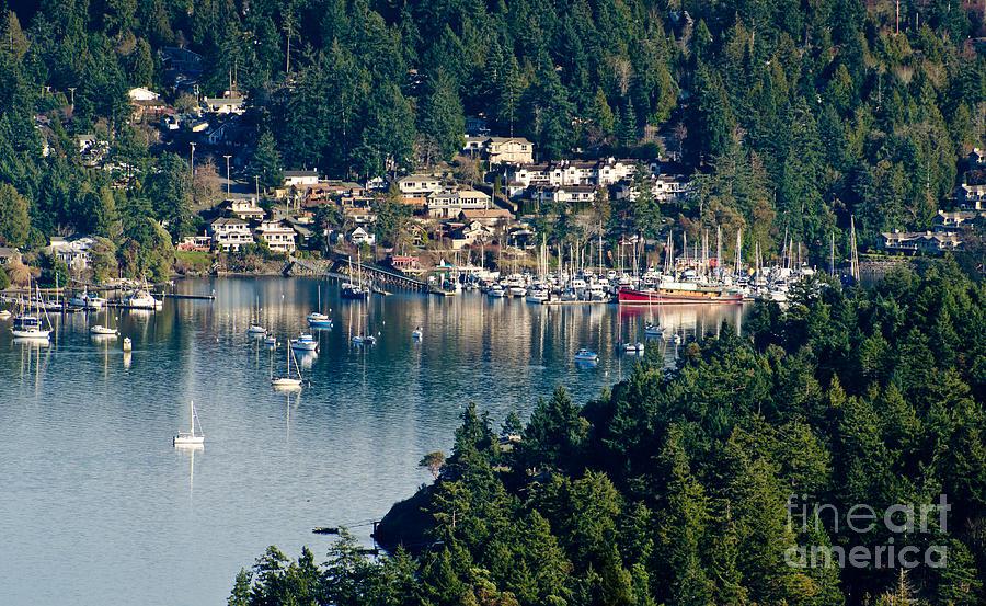 Radio Vancouver Island Online
