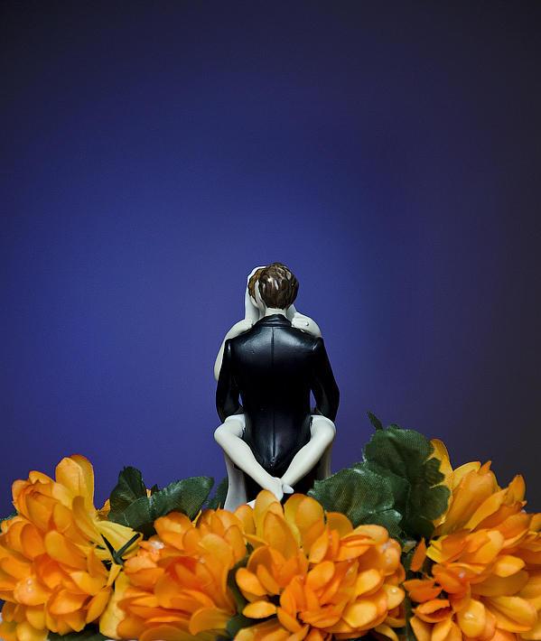 Bridal Bliss Digital Art by Dexter Fassale
