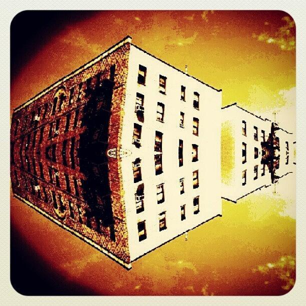Bronx Surrealism Photograph by Radiofreebronx Rox