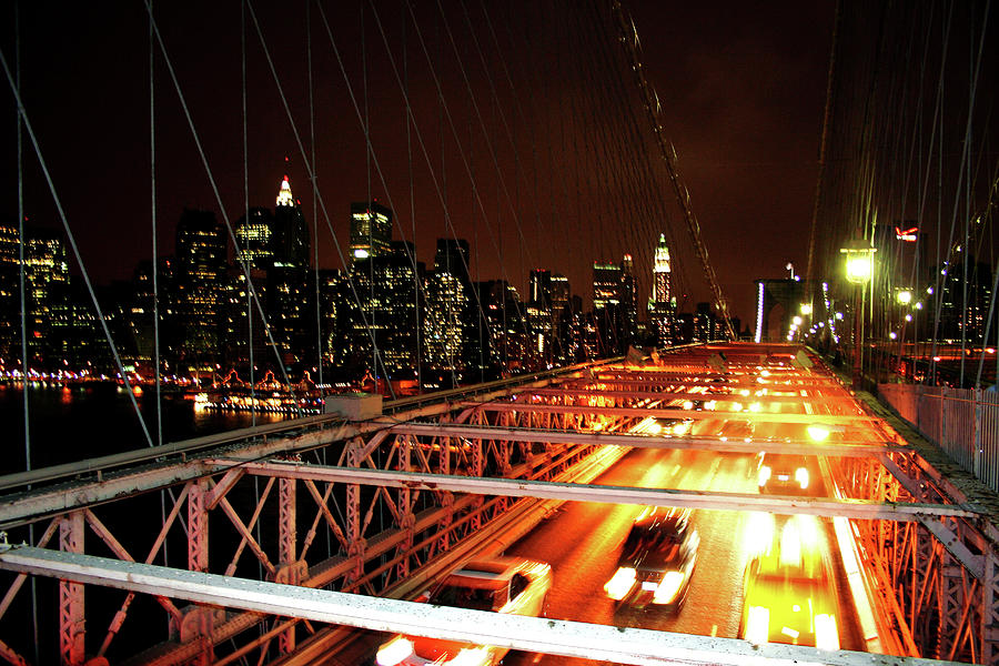 Brooklyn Bridge by La Dolce Vita
