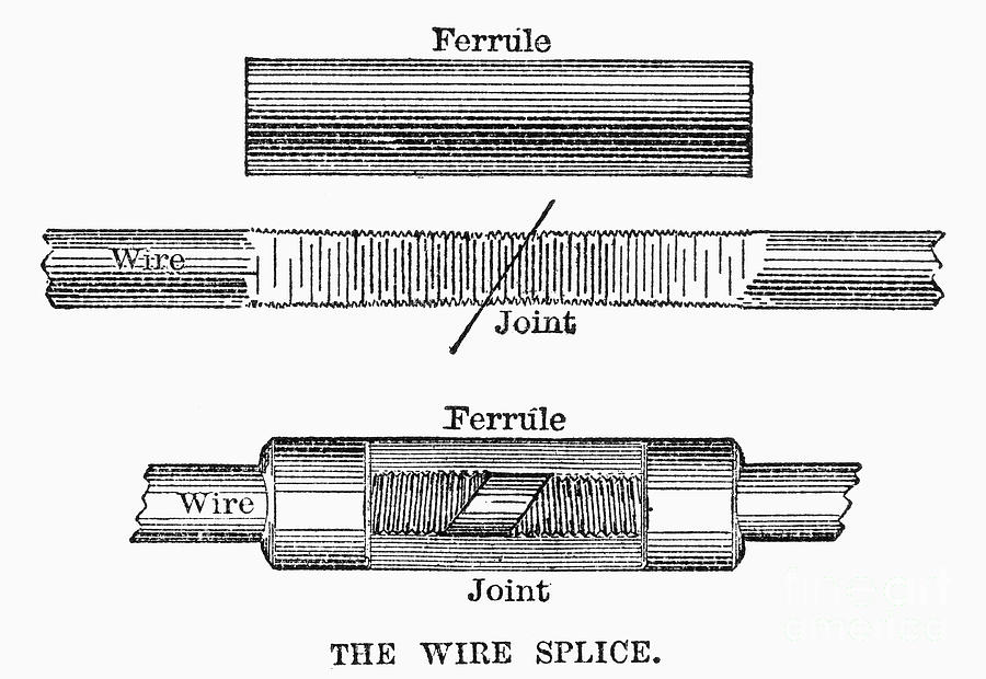 Funky Wire Splices And Joints Elaboration - Everything You Need to ...