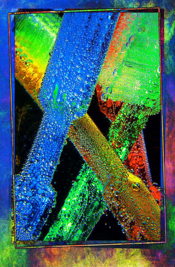 Brushes Pyrography - Brushes by Mauro Celotti