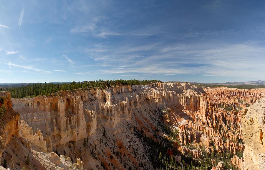 Bryce Canyon Photograph - Bryce Canyon 01 by John Appleby