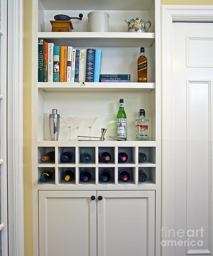 Fine Art Kitchen Cabinets