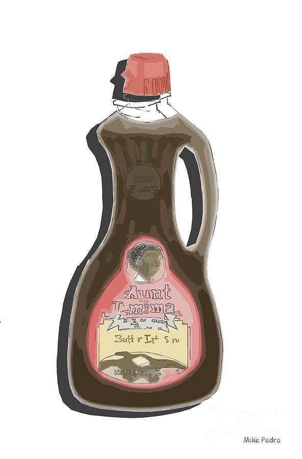 Product Painting - Butter Lite by George Pedro