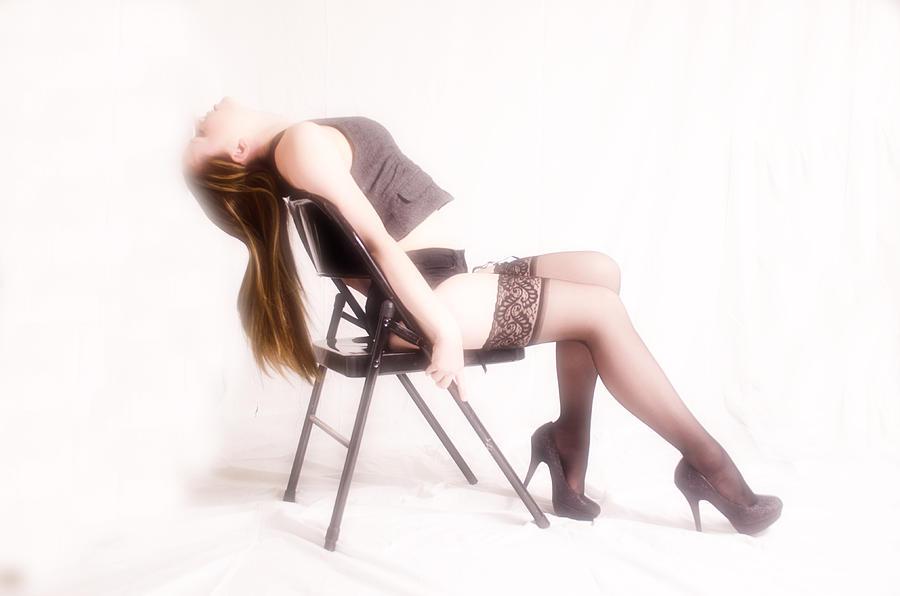 Cabaret Photograph - Cabaret 11 by Matthew Angelo