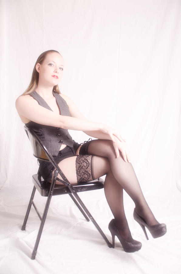 Cabaret Photograph - Cabaret 6 by Matthew Angelo