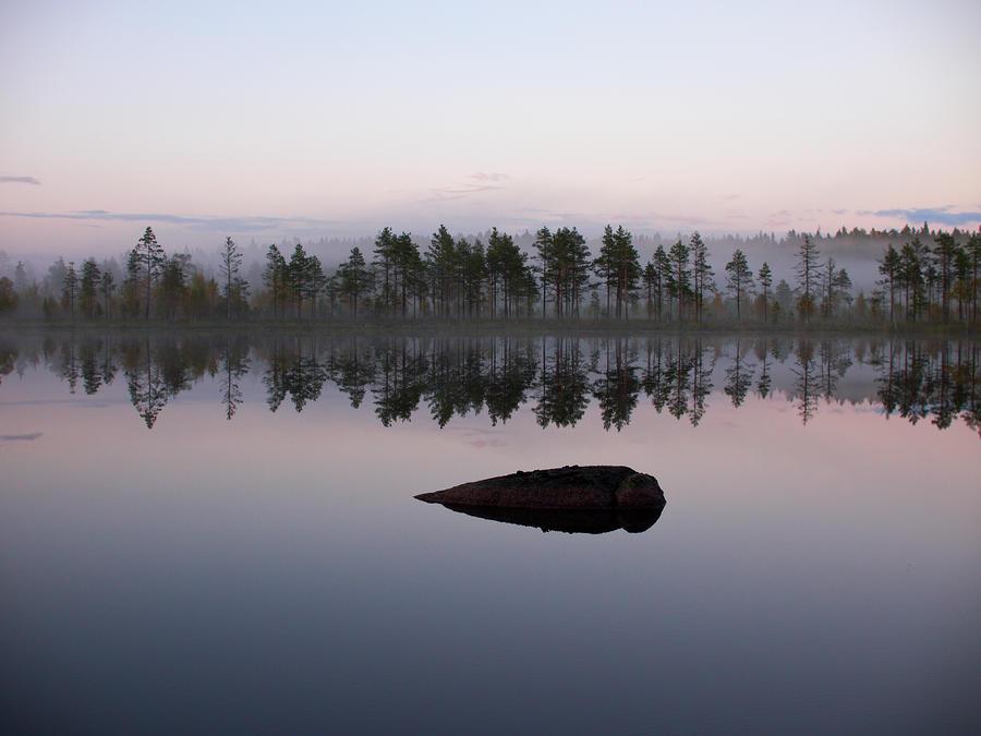Calm Photograph