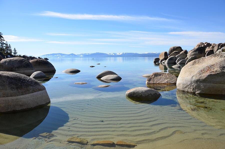 Calm Waters Скачать Торрент - фото 5