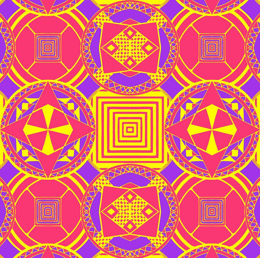 Candy Wrapper Digital Art