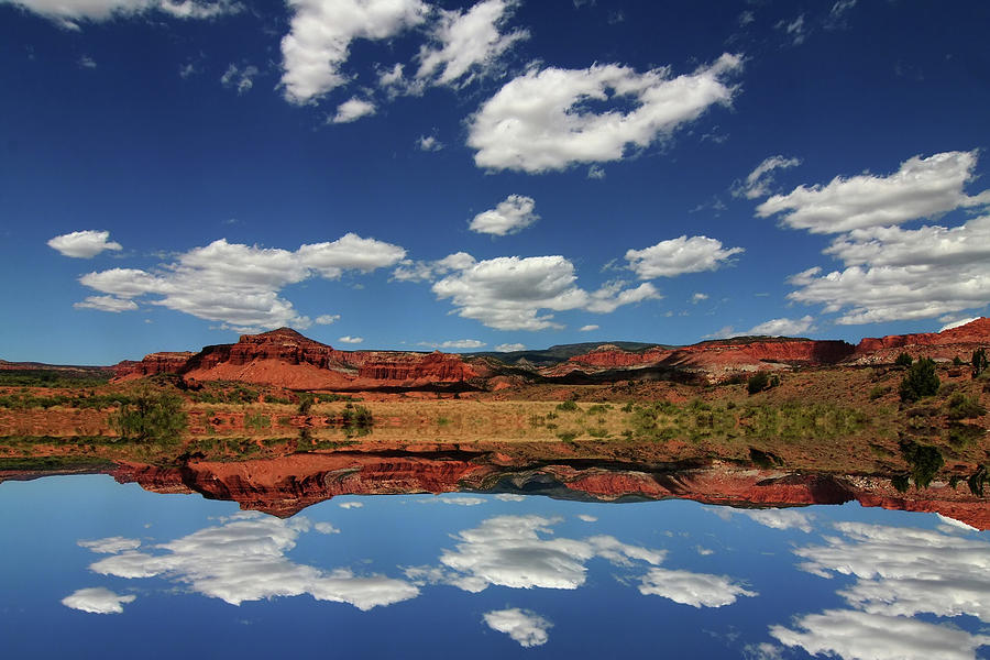 Capitol Reef National Park 4 Photograph by Southern Utah  Photography