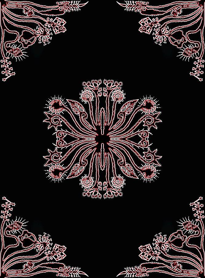 Carpet Digital Art