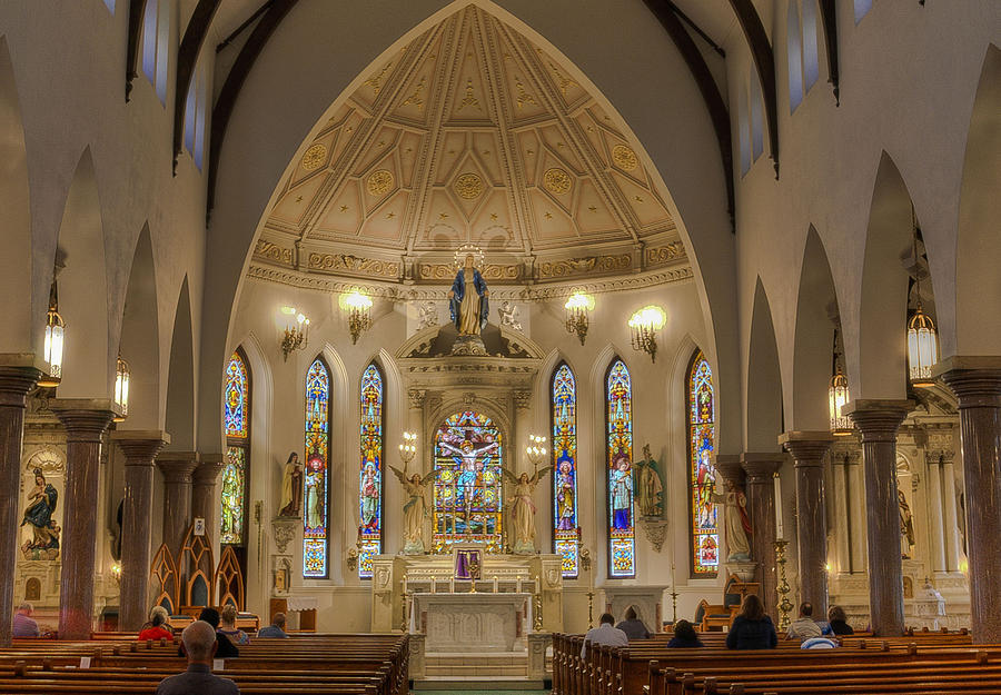 prairie du rocher catholic single women The roman catholic diocese of belleville is an ecclesiastical territory or diocese  of the roman catholic church in the  prairie du rocher, il 62277-0365.