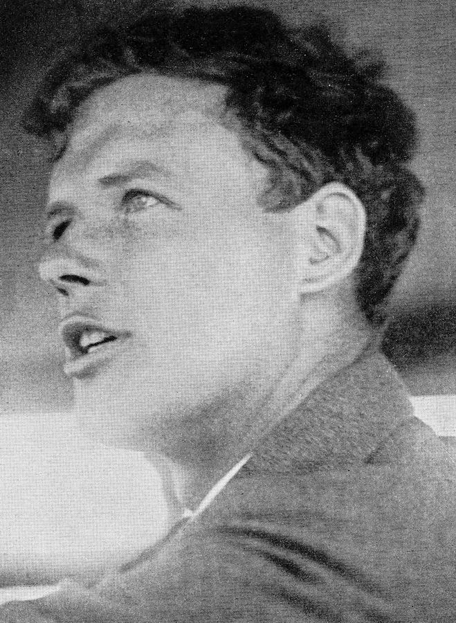 Charles Lindbergh Photograph - Charles Lindbergh, Us Aviation Pioneer by Science, Industry & Business Librarynew York Public Library