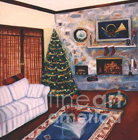 Christmastime by Karen E. Francis by Karen Francis
