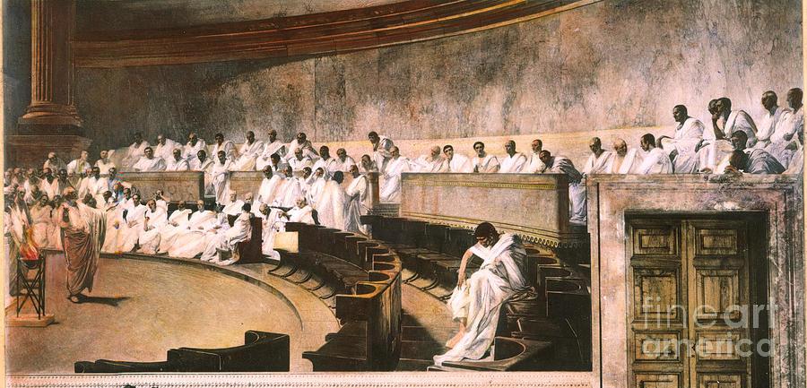 roman empire government - 900×433