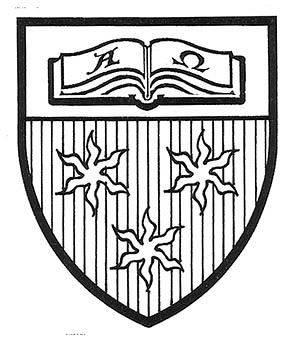 CIS shield of arms by David Burkart