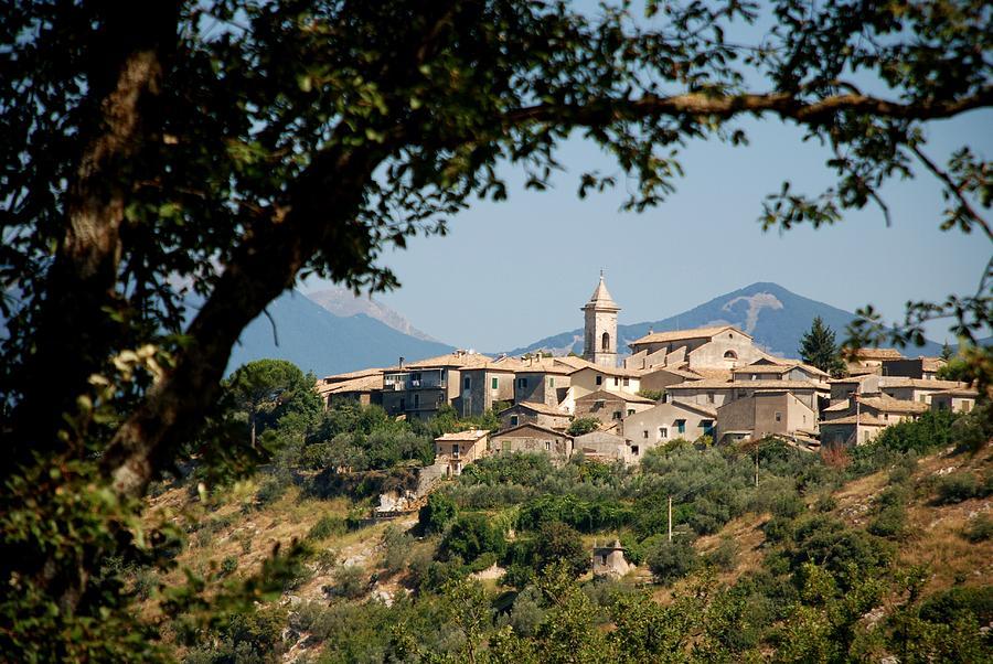 Civitavecchia Photograph - Civitavecchia by Dany Lison