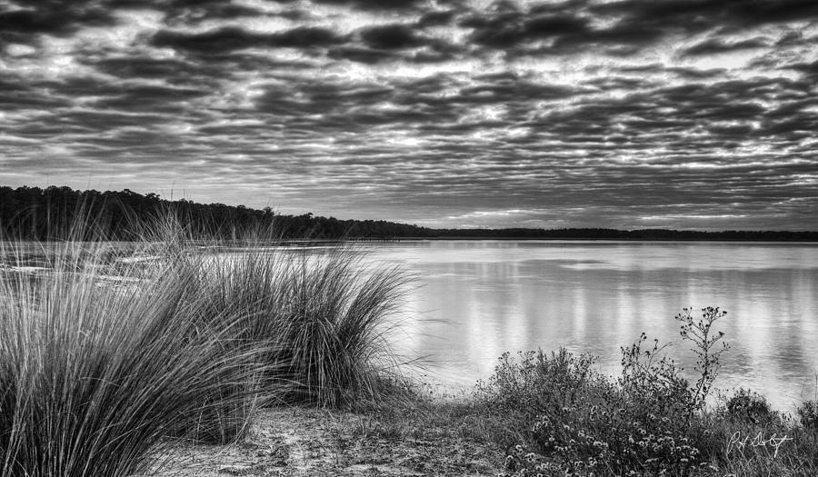 Beaufort County Photograph - Clouds In The Lowcountry by Phill Doherty