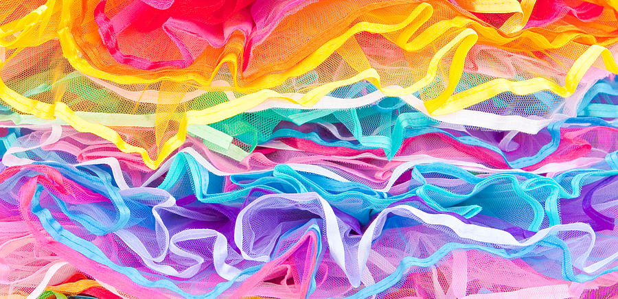colorful background photograph by tom gowanlock