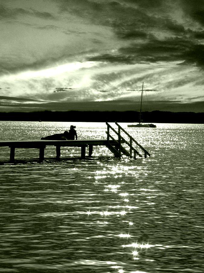 Comeback Photograph - Comeback by Florin Birjoveanu