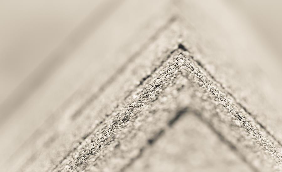 Simplicity Photograph - Corner Depth by Jason Heckman