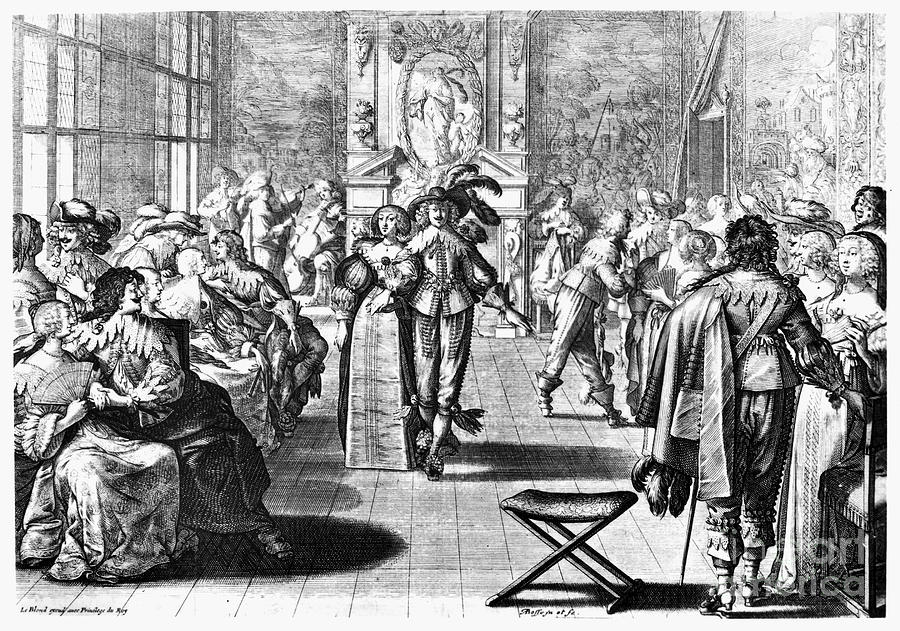 a discussion on the changed that occured in the 17th century Religion and the founding of the american republic reflecting on the seventeenth century's for nothing could change his view that forced worship.