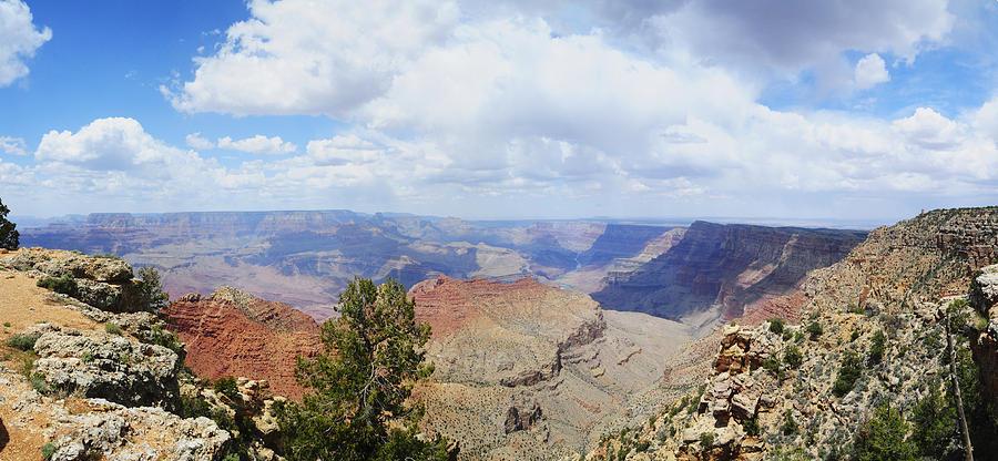 Arizona Photograph - Crand Canyon by Patrick  Warneka
