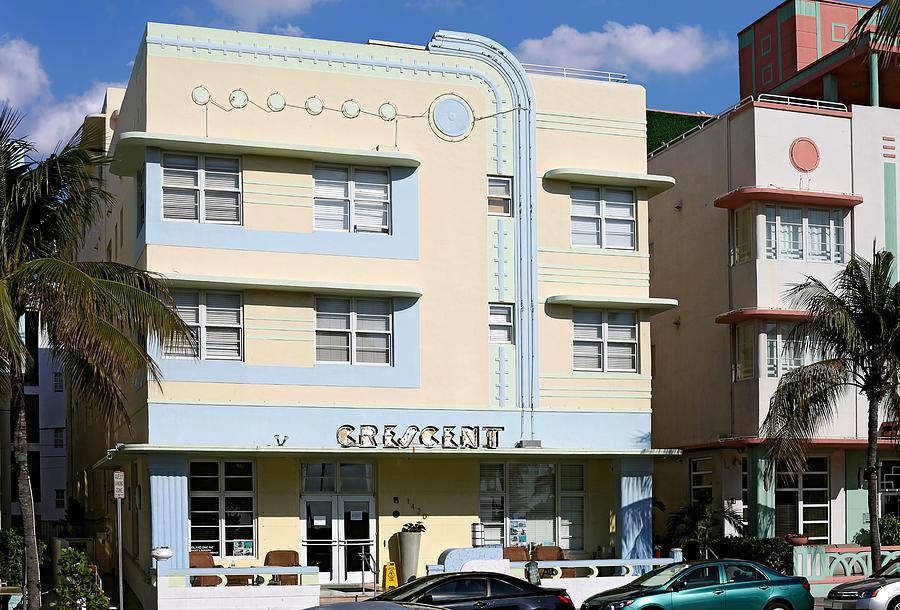 Crescent Hotel Miami Fl