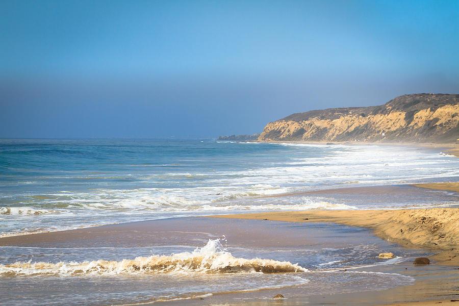 Crystal Cove Photograph - Crystal Cove Beach by Dina Calvarese