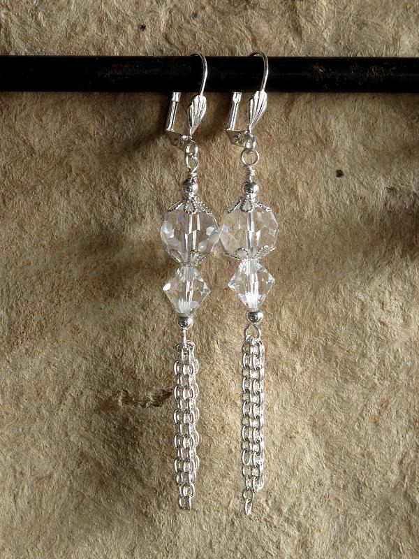 Jewelry Jewelry - Crystal Dream by Jan Brieger-Scranton
