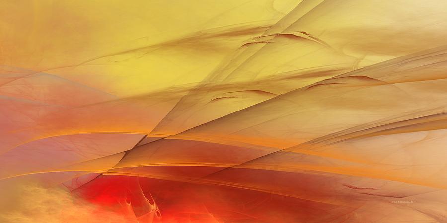 Daybreak by Wally Boggus