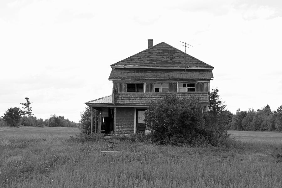 Days Gone By Photograph by Gord Patterson