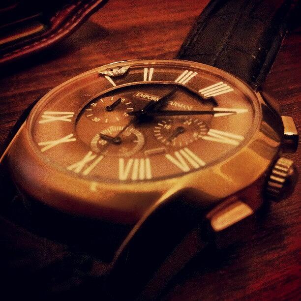 Follow Photograph - Dead #watch by Abdelrahman Alawwad